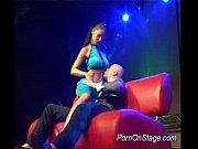 Порно видео на дискотеках