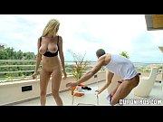 Bbw blonde mature 04