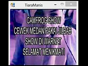 Camfrog Indonesia Jilbab TiaraManis Warnet 1 view on xvideos.com tube online.