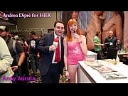 Andrea Diprè for HER – Anny Aurora (audio)