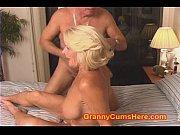 Granny and Grandpa fuck...
