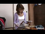 【xびでお】息子のエロ本を発見して昼間からオナニーをする40代日焼け母の熟女自慰行為動画【熟女】