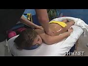 Killar i string gothenburg massage