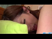 Picture Dirty creampie end for slutty beauty Rina Ko...