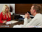 Picture Superb blonde Jazy Berlin fuck in the office