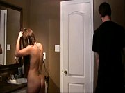 Step brother and step sister in the washroom, sister brother fuke when sister Video Screenshot Preview