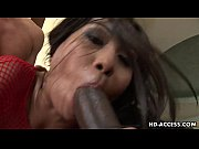 Sexy asian max mikita interracial gang bang