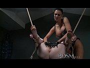 BDSM XXX Innocent girl finds herself defenceless as she is tied up, bhajpuri girl xxx Video Screenshot Preview