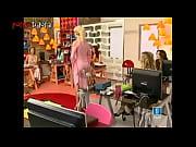 Lucia rubia española desnuda en La ...