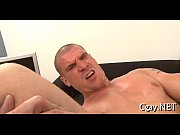 Anal intercourse for sexy dude