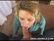 Picture British milf blowjob in stockings