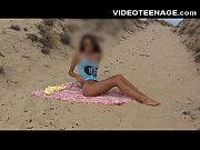 sexy teens at beach compilatio