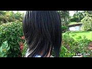 божественный миньет от блондинки видео