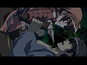 【無料エロアニメ】巨乳くのいちが敵に捕まり涙をこらえながら陵辱される | 【ヌキすと】無料アダルト動画まとめ|XVIDEO・FC2・tube8
