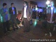 College Fuck Fest 17 - Nerds and Schoolgirls!