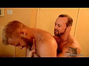 the boss gets some muscle butt – Gay Porn Video