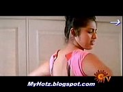 South Indian Actress Meena Blouse Hooking …