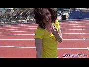 Redhead gf Emma OHara hairy pu