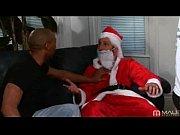 bad santa! – Gay Porn Video