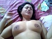 Indonesian Big Tits Hairy Fuck