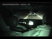 Suruba safada dentro do carro