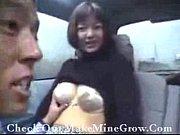 日本車でフェラ