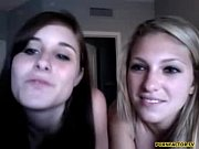 Two naughty girls on web cam www pornfactor tv