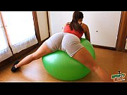 Picture Round Ass Young Girl 18+ Working Out With Fi...