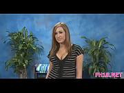 Порно кончает в рот видео