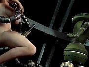 Трансформеры девушки роботы