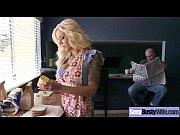nina elle Mature Busty Hot Wife Like To Bang Hardcore movie-26