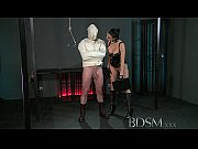 BDSM XXX Slave boy in straight