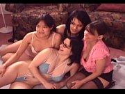 Amateur casting de lesbianas