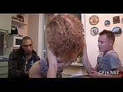 Выебать женщину волосатую видео