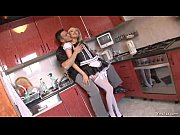Picture Blonde maid get fuck