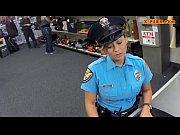 Policewoman kinantot