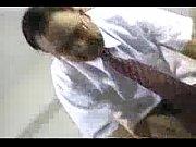 【gay】キモヲタ系デブサラリーマンが包茎チンポをシコシコ