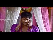 Hansika hot scene from vishnu denikaina ready telugu movie