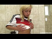 Sexy German football player ma