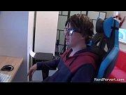 Public invasion онлайн порно