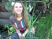Picture Outdoor publick fuck