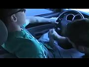 mamandosela mientras conduce