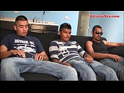 hot latino 3 way vergas grandes – Gay Porn Video
