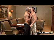 Picture Hunter Vance and Leo Forte