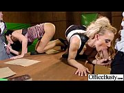 Picture Office Busty Girl Love Hard Sex In Office mo...