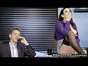 Brazzers - Big Tits at Work - (Angela White) - My Slutty Secretary - Trailer