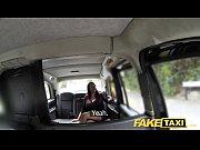 Fake Taxi Secretary loo...