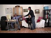 Русская порнушка русская жена унижает мужу при любовнику