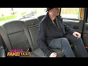 Female Fake Taxi Runawa...