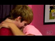lucky james has kyler – Gay Porn Video